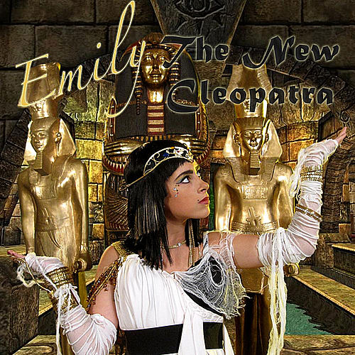 The New Cleopatra von Emily