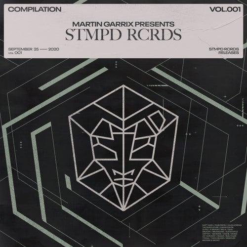 Martin Garrix presents STMPD RCRDS Vol. 001 by Martin Garrix