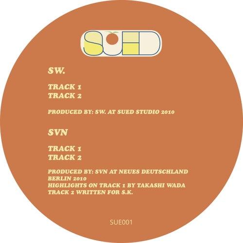 Sued 01 von Svn
