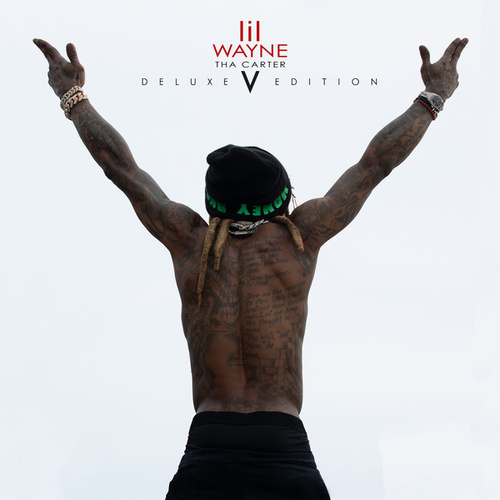 Tha Carter V (Deluxe) by Lil Wayne