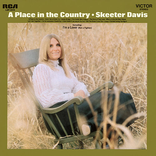 A Place in the Country de Skeeter Davis