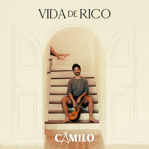 Vida de Rico de Camilo