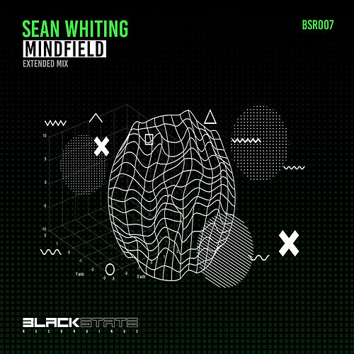 Mindfield by Sean Whiting