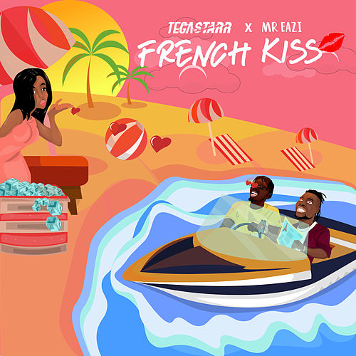 French Kiss von Mr Eazi