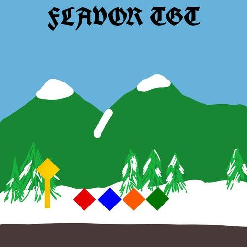 Southpark von Flavor TGT