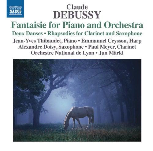 Debussy: Orchestral Works, Vol. 7 de Jun Markl