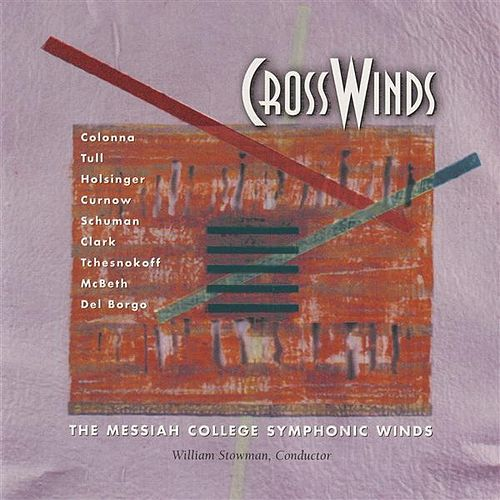 Cross Winds von William Stowman