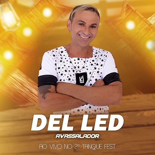 Ao Vivo no 2º Tanque Fest by Del Led