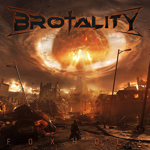 Foxhole by Brotality