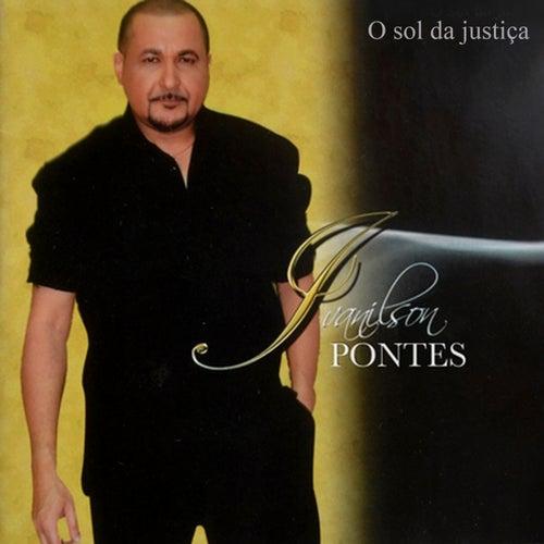 O Sol da Justiça de Ivanilson Pontes