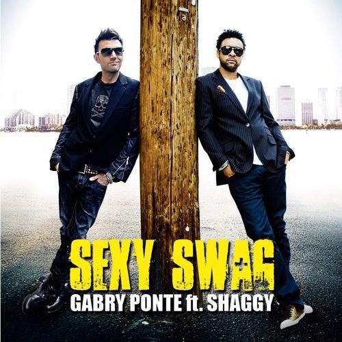 Sexy Swag von Gabry Ponte
