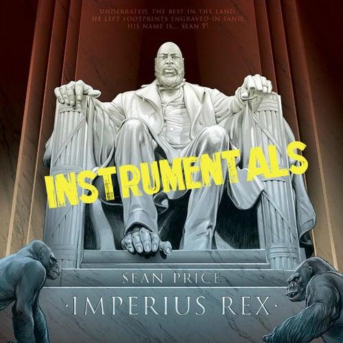 Imperius Rex (Instrumentals) by Sean Price