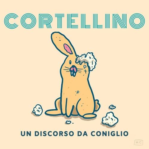 Un discorso da coniglio by Cortellino