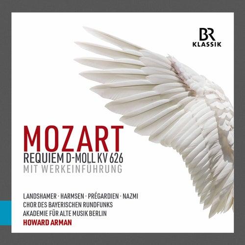 Mozart: Requiem in D Minor, K. 626 mit Werkeinführung (Live) von Howard Arman