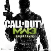 Call of Duty: Modern Warfare 3 by Brian Tyler
