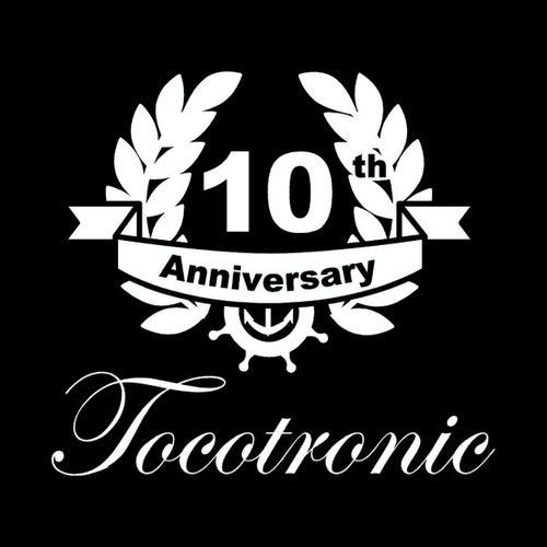 10th Anniversary von Tocotronic