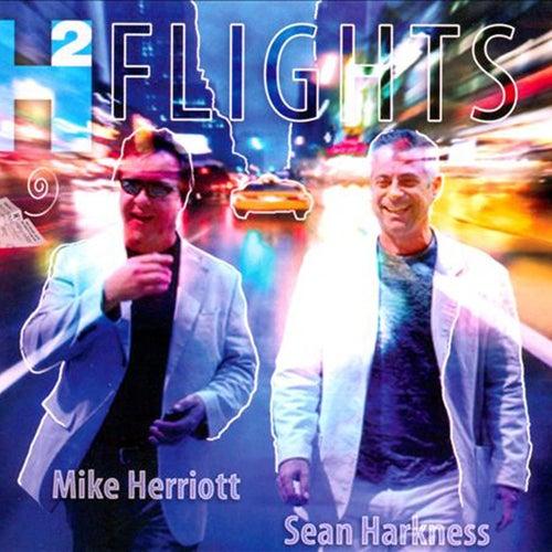 Flights by Mike Herriott
