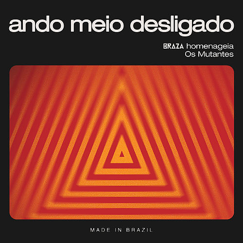 Ando Meio Desligado by Braza