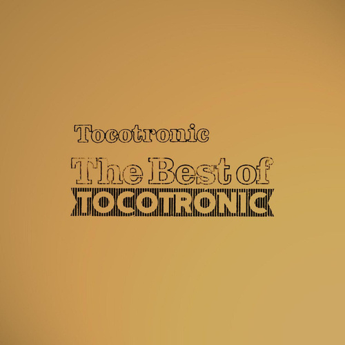 The Best of Tocotronic von Tocotronic