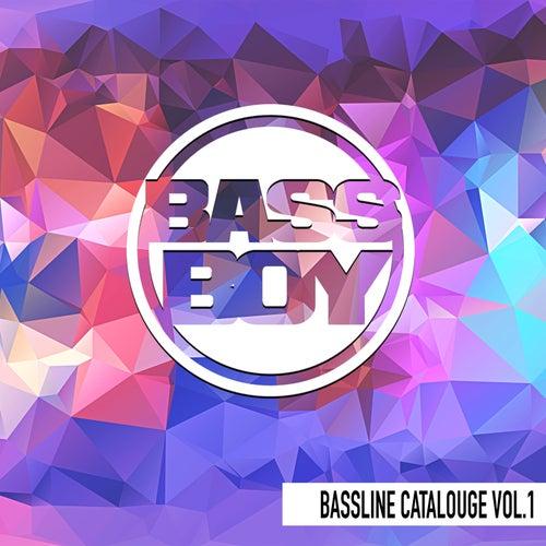 Bassline Collection Vol. 1 (Remastered) de Bass Boy
