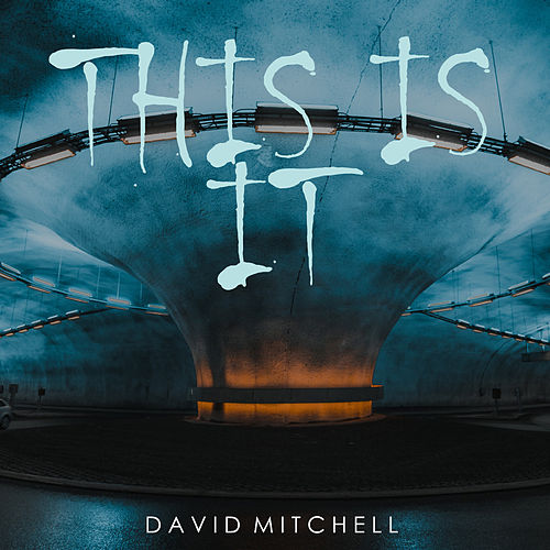 This Is It by David Mitchell