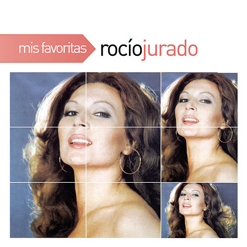 Mis Favoritas by Rocio Jurado