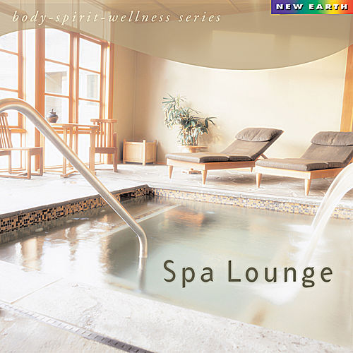 Spa Lounge by Deuter