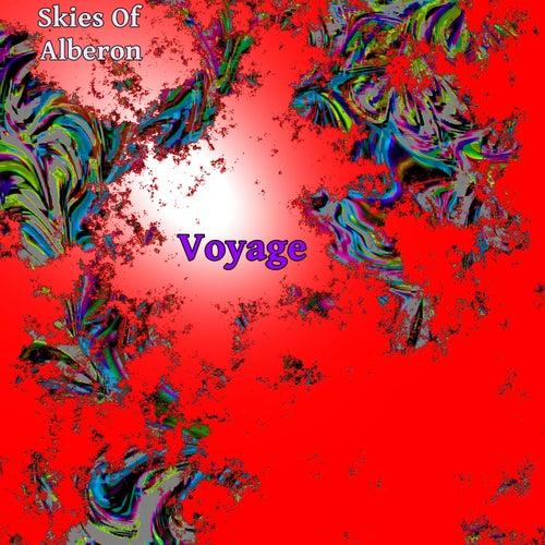 Voyage by Skies Of Alberon