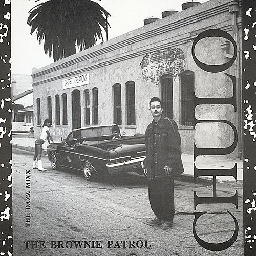 Brownie Patrol de El Chulo