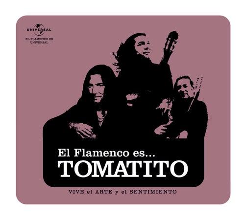 Flamenco es...Tomatito de Tomatito