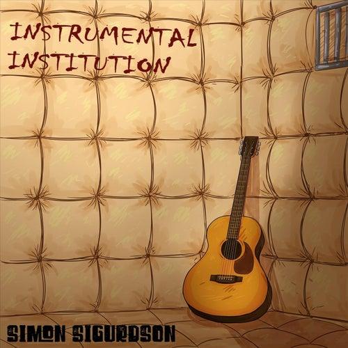 Instrumental Institution von Simon Sigurdson
