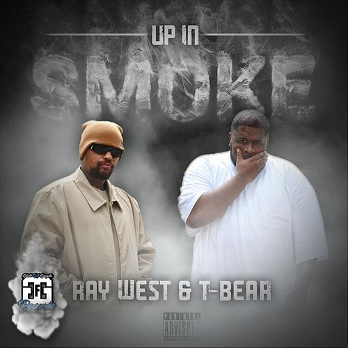 Up in Smoke by Ray West