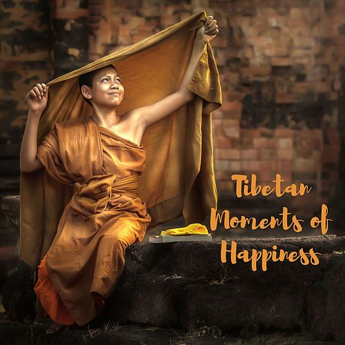 Tibetan Moments of Happiness by Various Artists