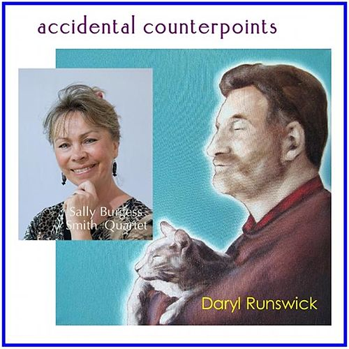 Accidental Counterpoints de Daryl Runswick