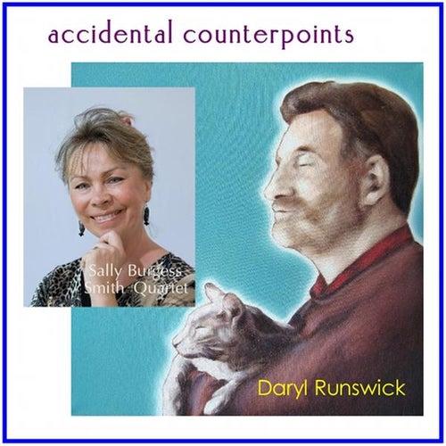 Accidental Counterpoints von Daryl Runswick