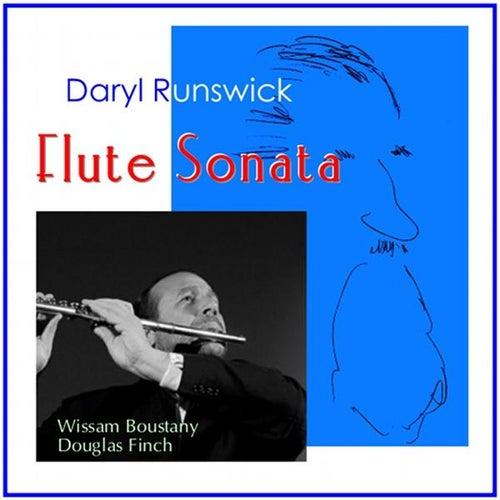 Flute Sonata (feat. Wissam Boustany) - Single de Daryl Runswick