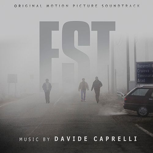EST (Original Motion Picture Soundtrack) by Davide Caprelli
