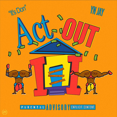 Act Out by
