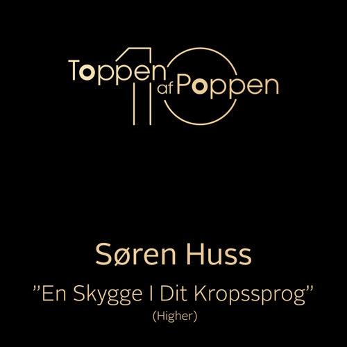 En Skygge I Dit Kropssprog (Higher) von Søren Huss