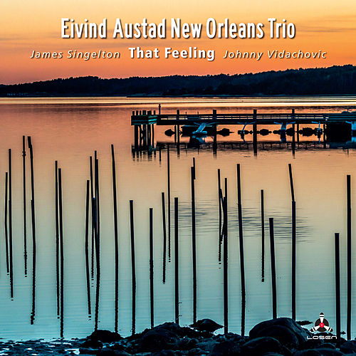 That Feeling von Eivind Austad New Orleans Trio