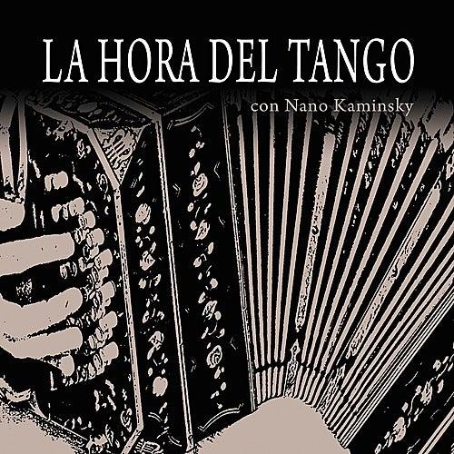 La Hora del Tango (vol 1) de Various Artists