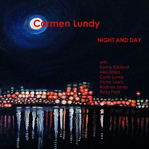 Night and Day de Carmen Lundy