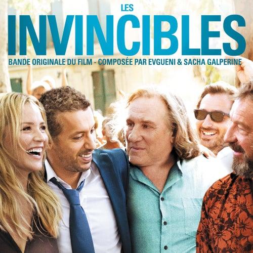 Les invincibles (Bande originale du film) by Evgueni Galperine