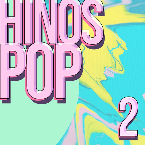 Hinos Pop 2 de Various Artists