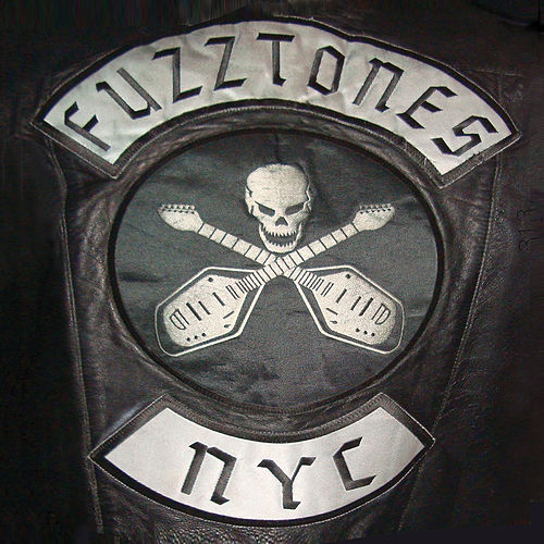 NYC by The Fuzztones