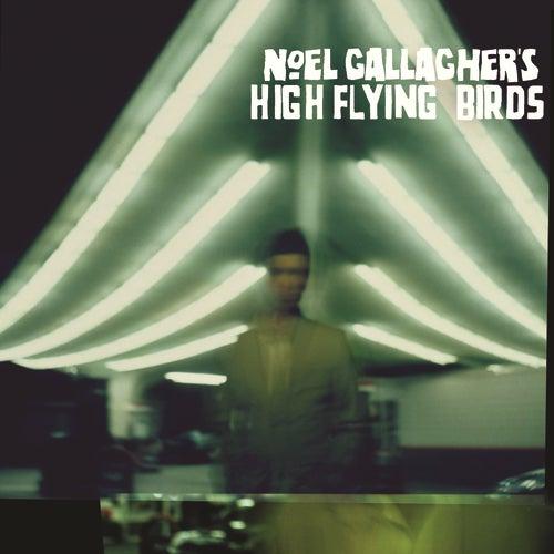 Noel Gallagher's High Flying Birds (Deluxe Edition) by Noel Gallagher's High Flying Birds