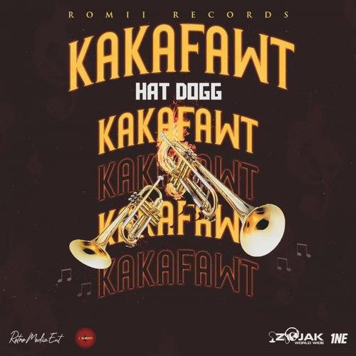 Kakafawt by Hatdogg