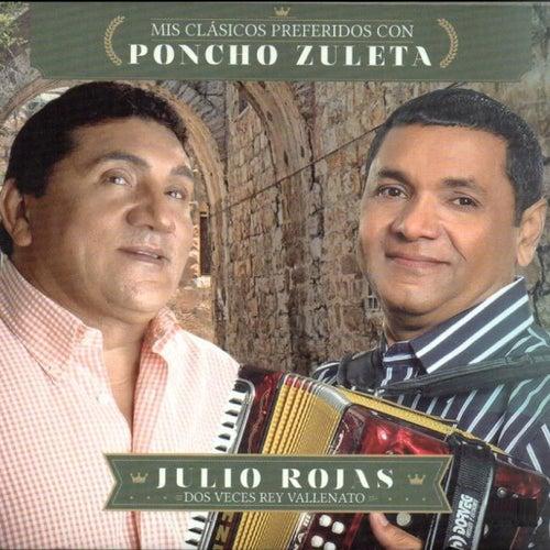 Mis Clásicos Preferidos by Poncho Zuleta