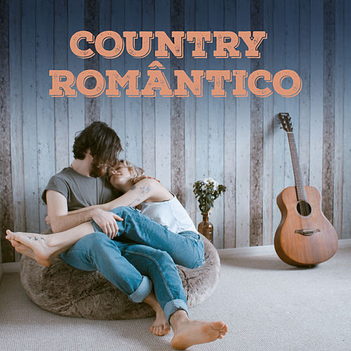 Country Romântico by Various Artists