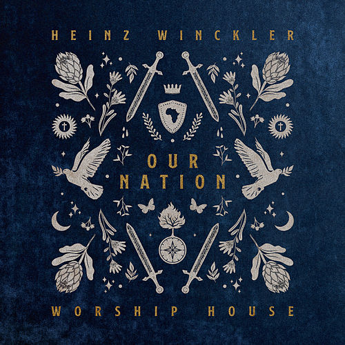 Our Nation by Heinz Winckler